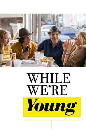 Watch While We're Young Online