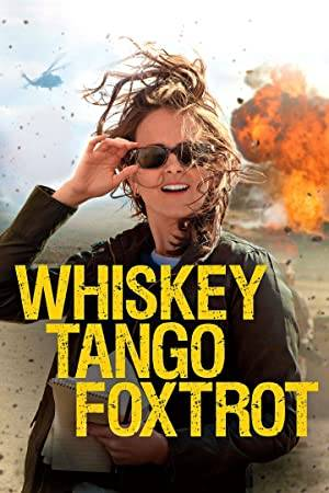 Watch Whiskey Tango Foxtrot: Turn the Tables Online