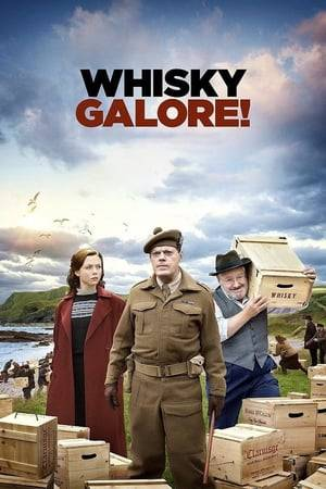 Watch Whisky Galore Online