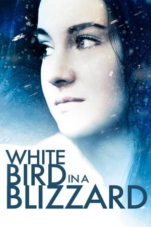 Watch White Bird in a Blizzard Online