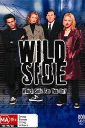 Watch Wildside Online