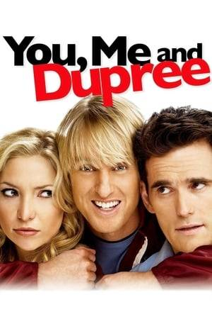 Watch You, Me and Dupree Online