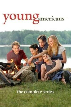 Watch Young Americans Online