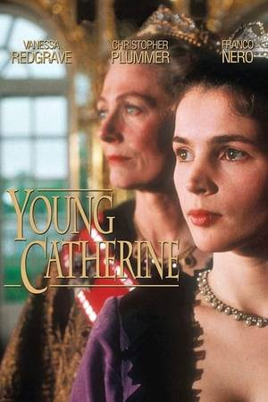 Watch Young Catherine Online