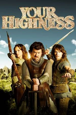 Watch Your Highness Online