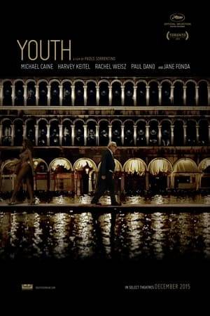 Watch Youth Online