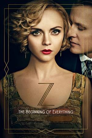 Watch Z: The Beginning of Everything Online