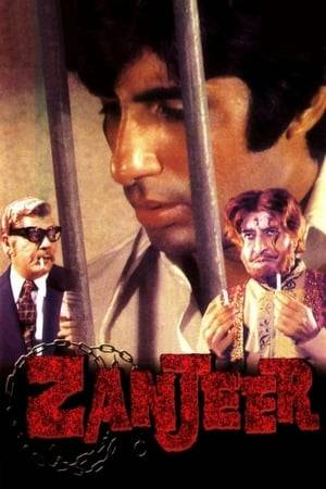 Watch Zanjeer Online