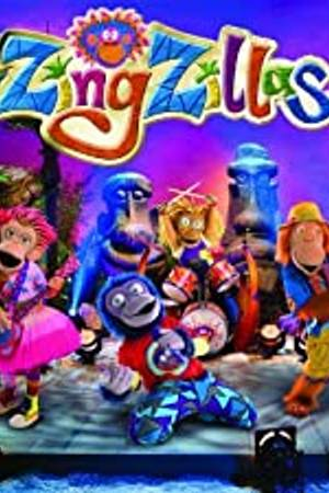 Watch ZingZillas Online