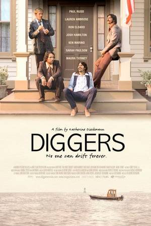 Watch Diggers Online