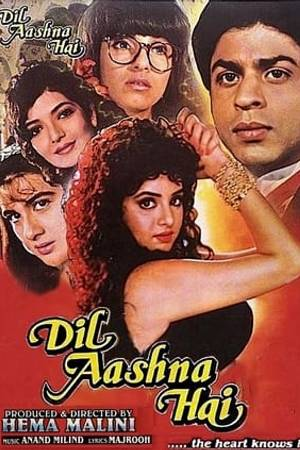 Watch Dil Aashna Hai Online