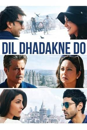 Watch Dil Dhadakne Do Online