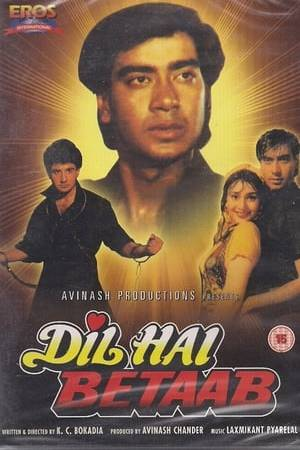Watch Dil Hai Betaab Online