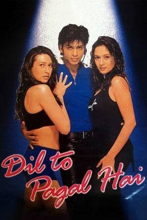 Watch Dil To Pagal Hai Online