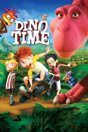 Watch Dino Time Online