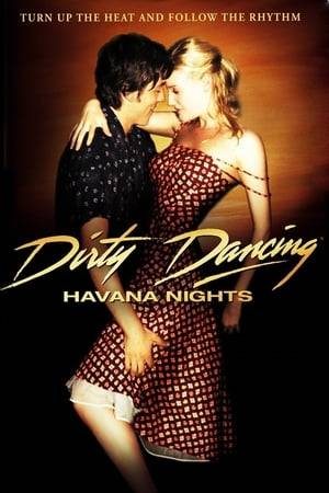 Watch Dirty Dancing: Havana Nights Online