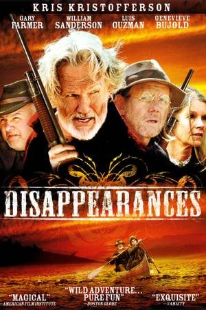 Watch Disappearances Online