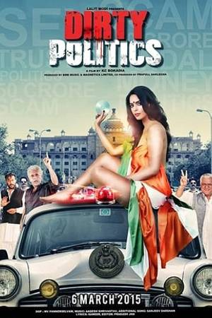 Watch Dirty Politics Online