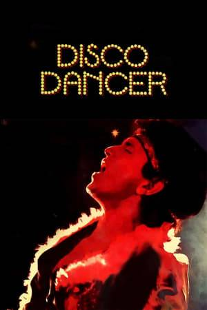 Watch Disco Dancer Online