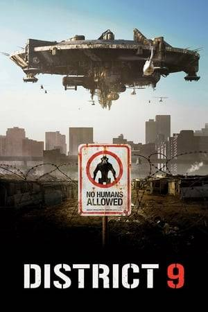 Watch District 9 Online