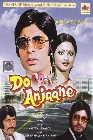 Watch Do Anjaane Online
