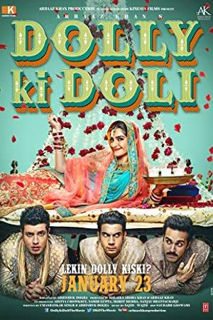 Watch Dolly Ki Doli Online