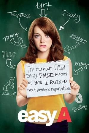 Watch Easy A Online