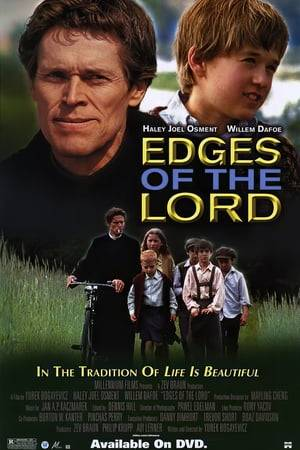 Watch Edges of the Lord Online