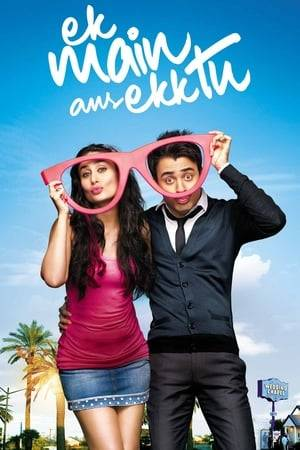 Watch Ek Main Aur Ekk Tu Online