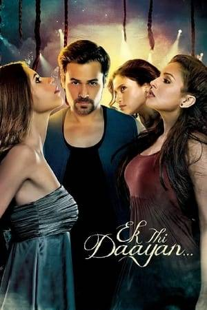 Watch Ek Thi Daayan Online