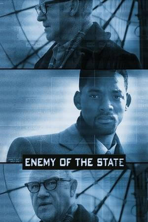 Watch Enemy of the State Online