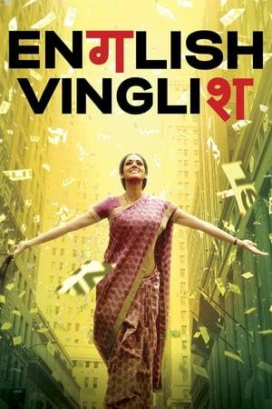 Watch English Vinglish Online