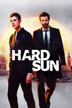 Watch Hard Sun Online