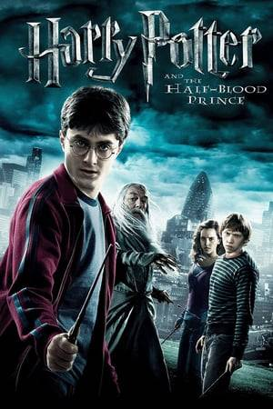 Watch Harry Potter and the Half-Blood Prince Online
