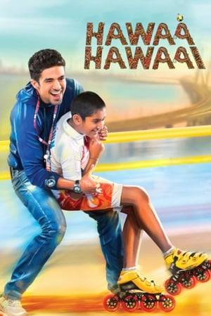 Watch Hawaa Hawaai Online