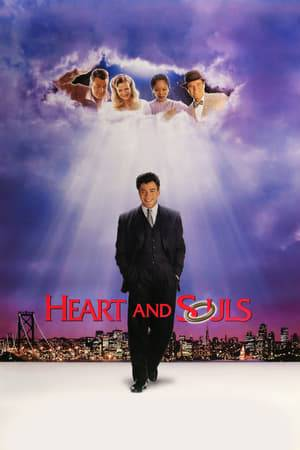 Watch Heart and Souls Online