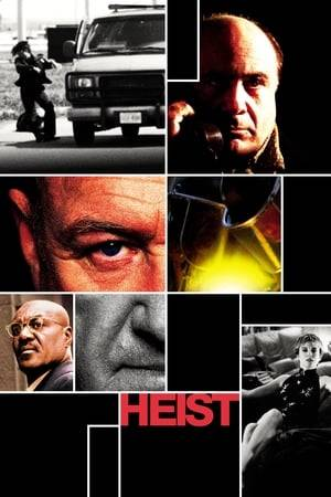 Watch Heist Online