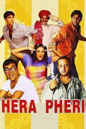 Watch Hera Pheri Online