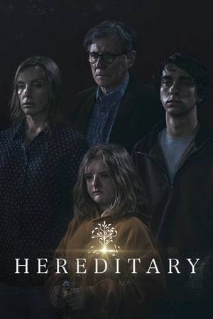 Watch Hereditary Online