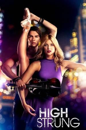 Watch High Strung Online