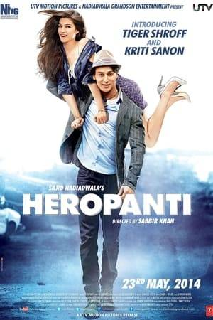 Watch Heropanti Online