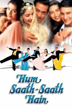Watch Hum Saath Saath Hain Online