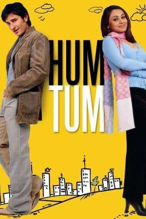 Watch Hum Tum Online