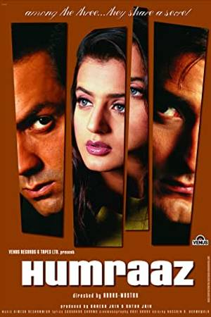 Watch Humraaz Online