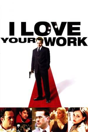 Watch I Love Your Work Online