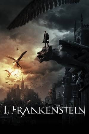 Watch I, Frankenstein Online