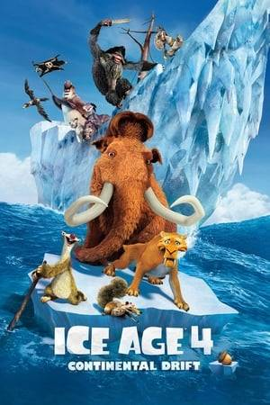 Watch Ice Age: Continental Drift Online