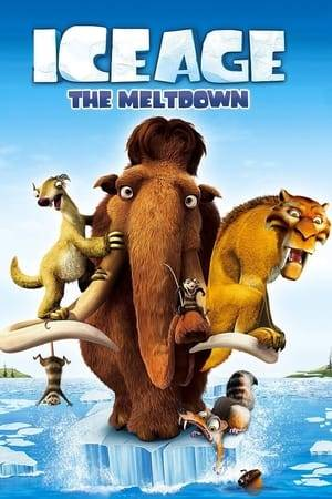 Watch Ice Age: The Meltdown Online