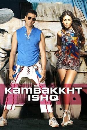 Watch Kambakkht Ishq Online