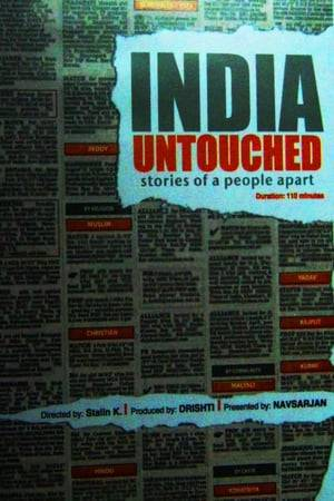 Watch India Untouched: Stories of a People Apart Online